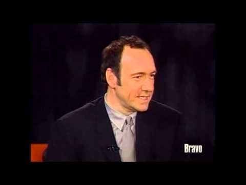 Kevin Spacey's Impressions - Who knew???