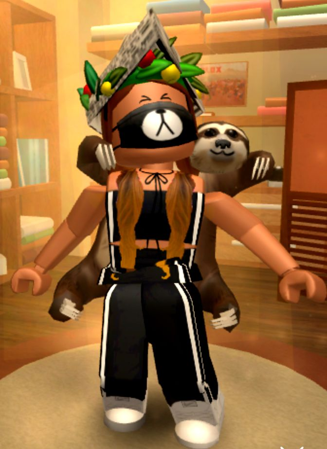 Pin By Jauzalyn Camacho On Roblox With Images Roblox Animation