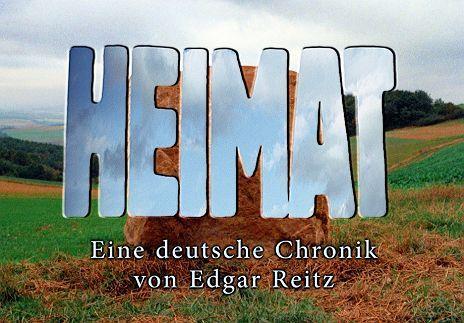 """""""Heimat - Eine deutsche Chronik"""""""