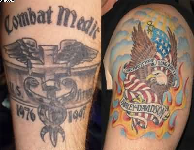 40 best Army Medic Tattoos images on Pinterest | Army medic, Army tattoos and Military tattoos
