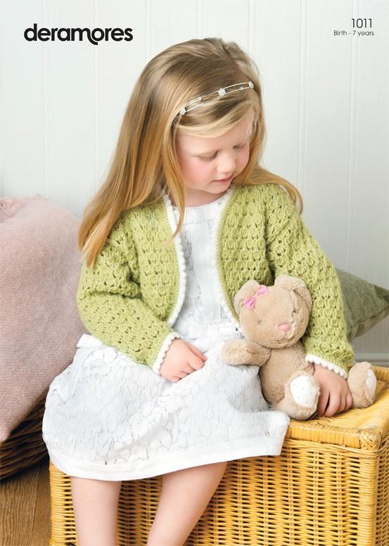 Mejores 55 imágenes de Deramores Baby DK - Baby Yarn en Pinterest ...