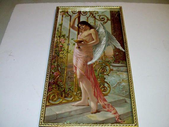 angel rose nude