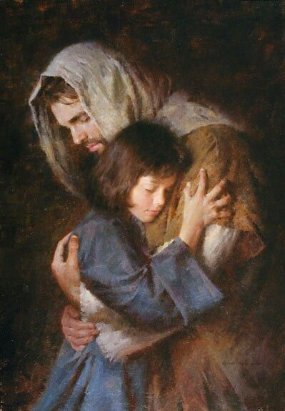 """""""What a friend we have in Jesus, all our sin and grief He bears, what a priviledge to carry, everything to God in prayer. Oh what joy we often forfeit, oh what needless pain we bear, all because we do not carry, everything to God in Prayer""""."""