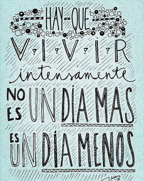 Vive intensamente minuto a minuto  Buenos días!  #morning #thursday #september #ohhappyday #live #love #byou #becomplete