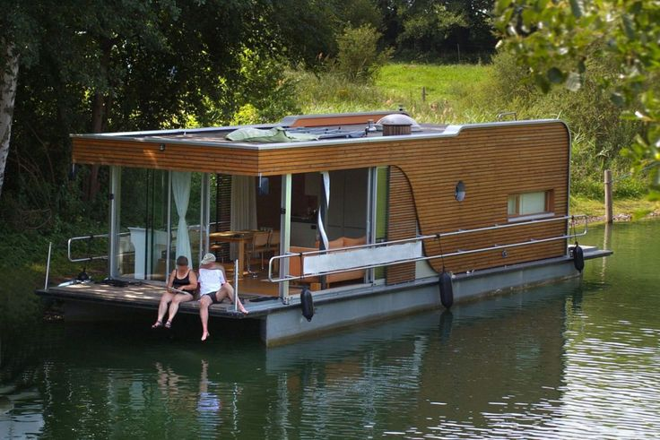 992 besten boat houses bilder auf pinterest hausboote partyboote und hausboot wohnen. Black Bedroom Furniture Sets. Home Design Ideas