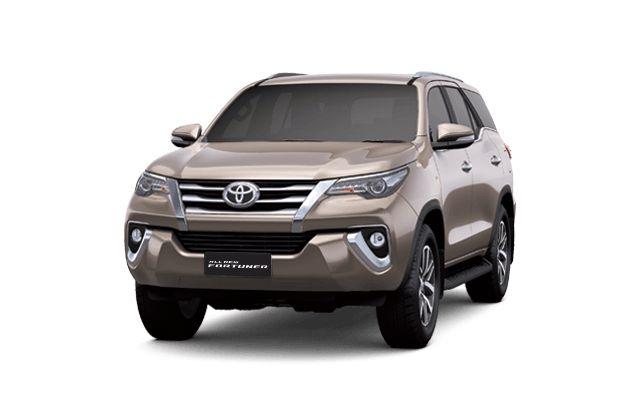 Spesifikasi dan Harga Mobil Toyota Fortuner Magelang