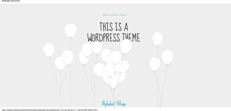 15 best Wordpress Themes images on Pinterest | Template, Wordpress ...