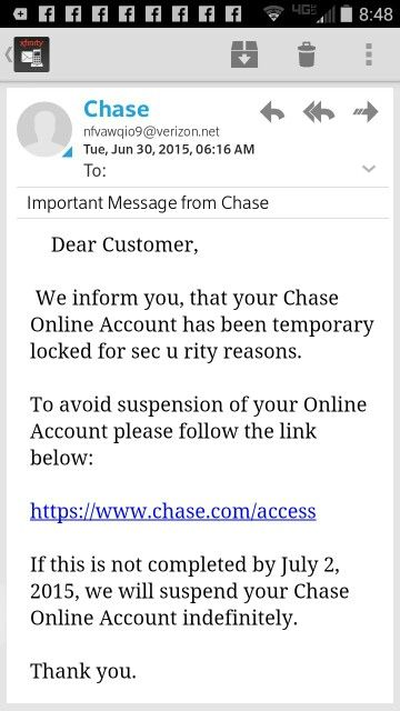 CFPB Orders Chase and JPMorgan Chase to Pay $309 Million Refund for - best of 10 chase bank statement