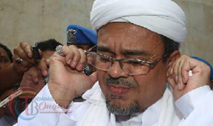 Polri: Rizieq Shihab Sebaiknya Kooperatif Datangi Polda Jabar