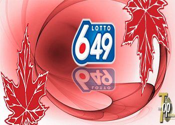 #Lotto649 #draw 18.02.2015-CAD$5 million Wednesday #jackpot!! http://thetoplotto.com/lotto-649-draw-18-02-2015-cad5-million-wednesday-jackpot/