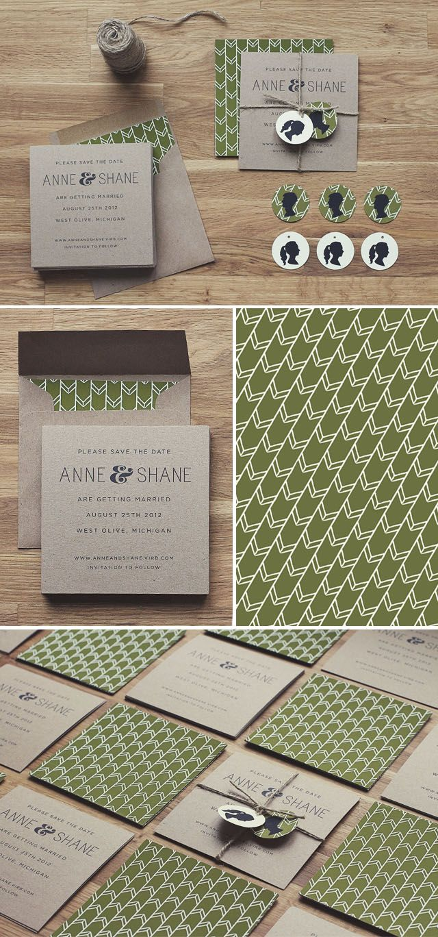 invitation @Anne Choi - for your imaginary wedding board...you just need to find your Shane ;)