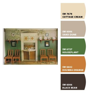Paint Colors From ColorSnap By Sherwin Williams