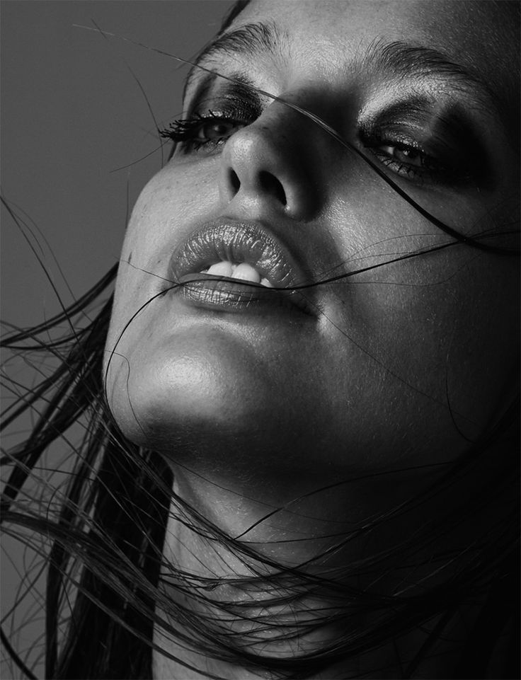 Emily DiDonato by David Roemer for Narcisse magazine Issue 6, hair Nicolas Eldin @ Art Dept, makeup Frankie Boyd @ Streeters, manicure Yuko Wada @ Atelier Management, production A+ Productions