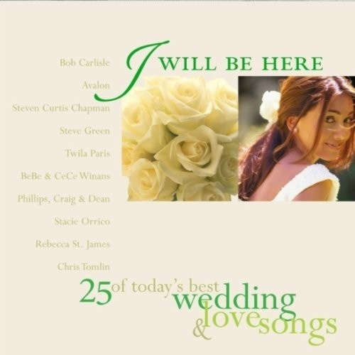This Double Disc Collection Features Commitment Affirming Songs Suitable For Weddings Or Any Celebration Of Love