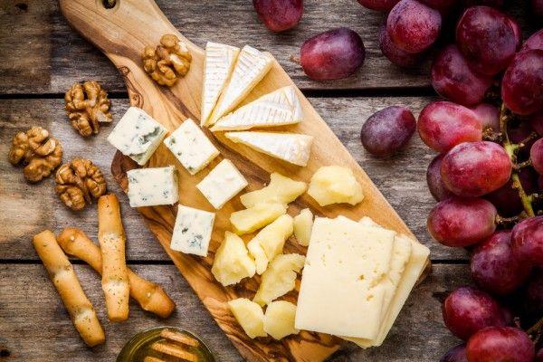 Сырные палочки с тимьяном, ссылка на рецепт - https://recase.org/syrnye-palochki-s-timyanom/  #Выпечка #блюдо #кухня #пища #рецепты #кулинария #еда #блюда #food #cook