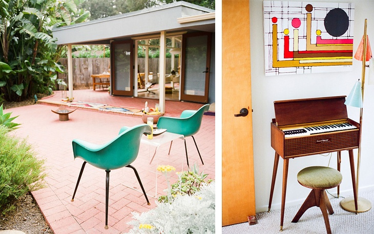<3: Colour, Sweet Simple, Chairs, House Envy, Design Attractor, Modern Houses, Homes, Houses Envy, Hometownnationalwa Com