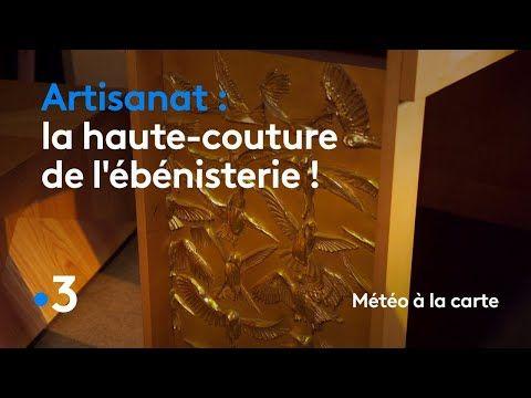 La Haute Couture De L Ebenisterie Meteo A La Carte Youtube