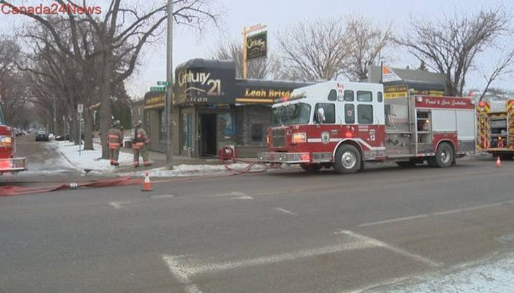 Burning candles cause $100K fire in Saskatoon