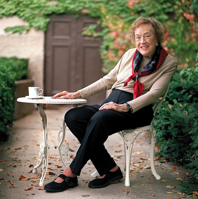 100 Julia Child Quotes by Jeff Houck, via Flickr