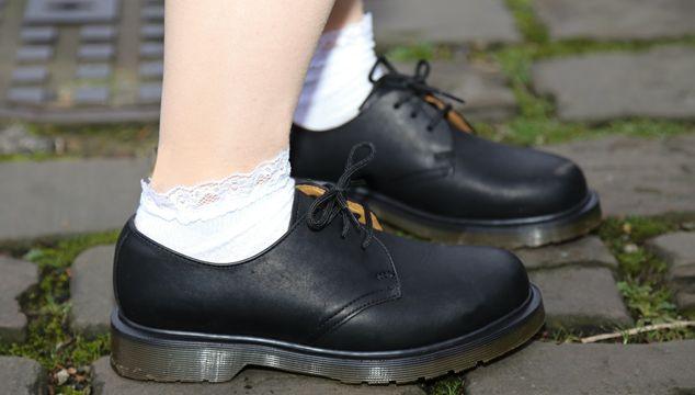 dr martens 1461 for life shoe google search dr martens. Black Bedroom Furniture Sets. Home Design Ideas