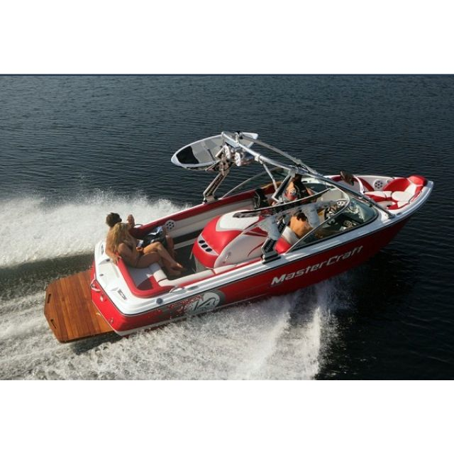 Mastercraft Ski Boat www.fb.com/seatechmarineproducts