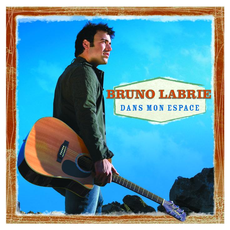Bruno Labrie – Dans mon espace