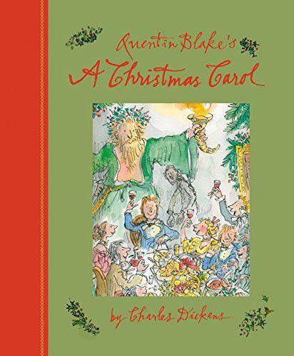 Quentin Blake's A Christmas Carol -