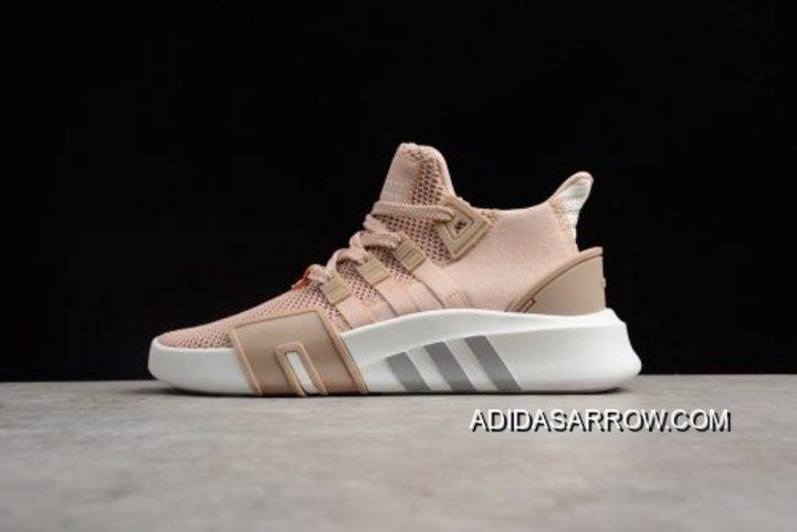 adidas EQT Bask ADV Ash Pearl | Boot shoes women, Comfy