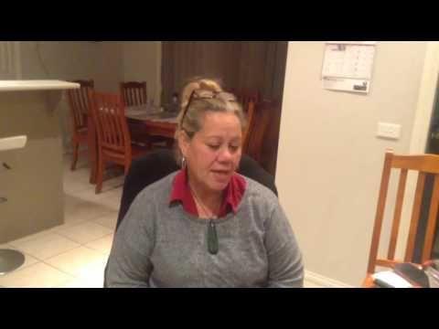 Taniko Weaving Tutorial - YouTube