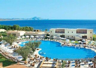 Sentido Port Royal Villas & Spa Grecja/Rodos/Kolymbia