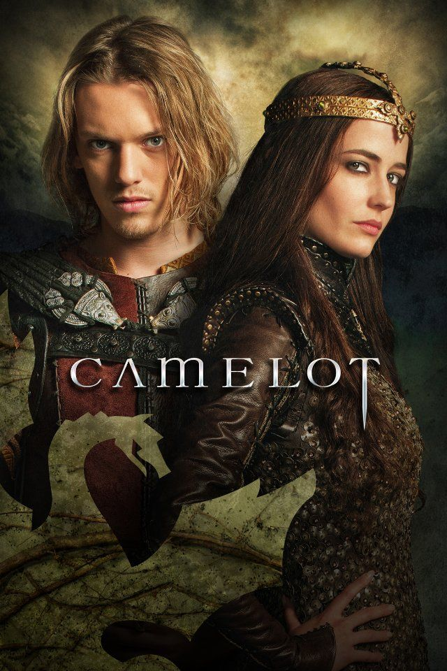 Camelot starring Jamie Campbell Bower, Eva Green, Joseph Fiennes, Tamsin Egerton,Claire Forlani and many more. :)))