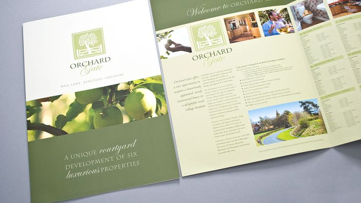 award winning brochure designs - 1000 images about layouts brochures on pinterest