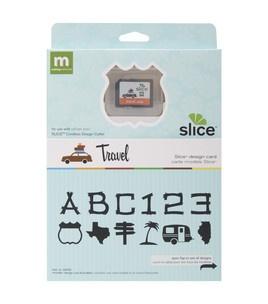 slice die cut machine