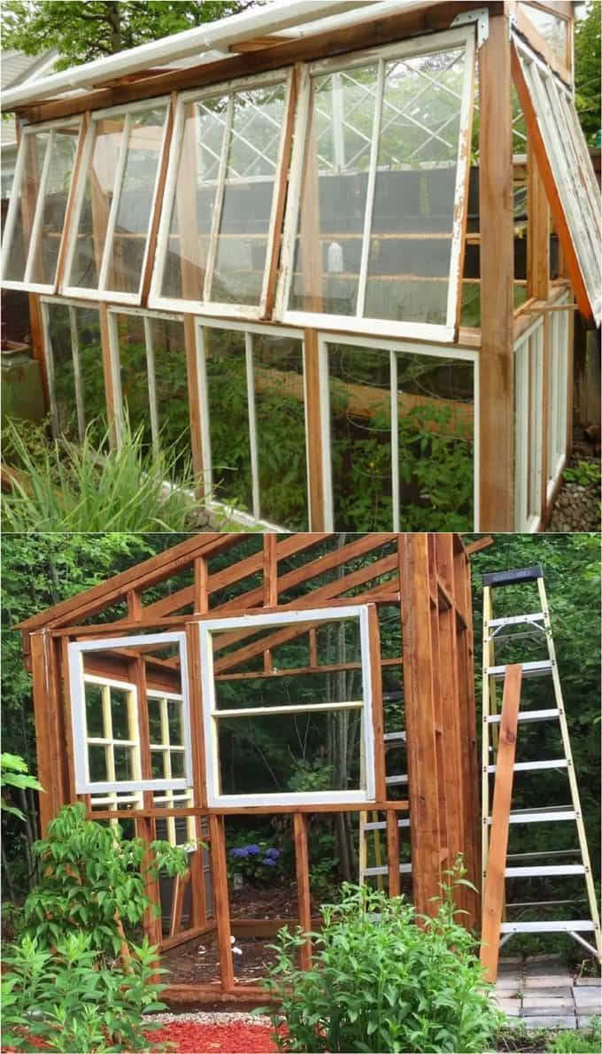 379 best Greenhouses images on Pinterest | All alone, Backyard ideas ...