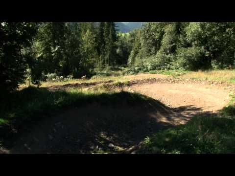 Family trať bachledova_HD.mpg - YouTube