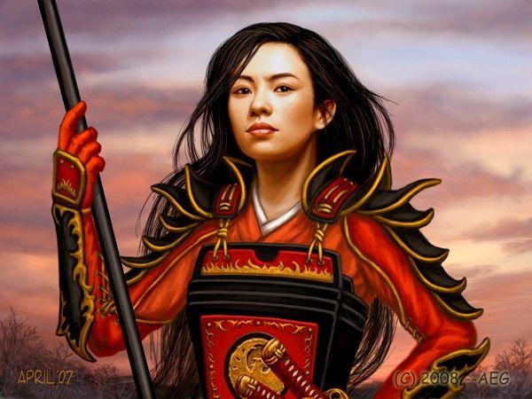 Guresu (Grace) - Oath of Devotion Paladin of Ilmater