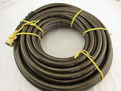 SIMPSON Cleaning 41028 3/8-Inch 50-Ft 4500PSI Cold Water Pressure Washer Hose