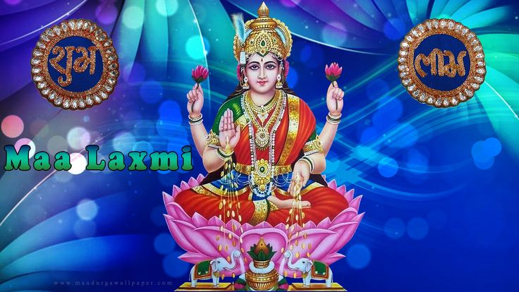 Mata Laxmi Wallpaper, images  Goddess Lakshmi photos download