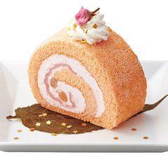 東京スカイツリータウンの桜スイーツ - 桜餡のソフトクリームやシュークリームなど春らしいピンク色の写真13