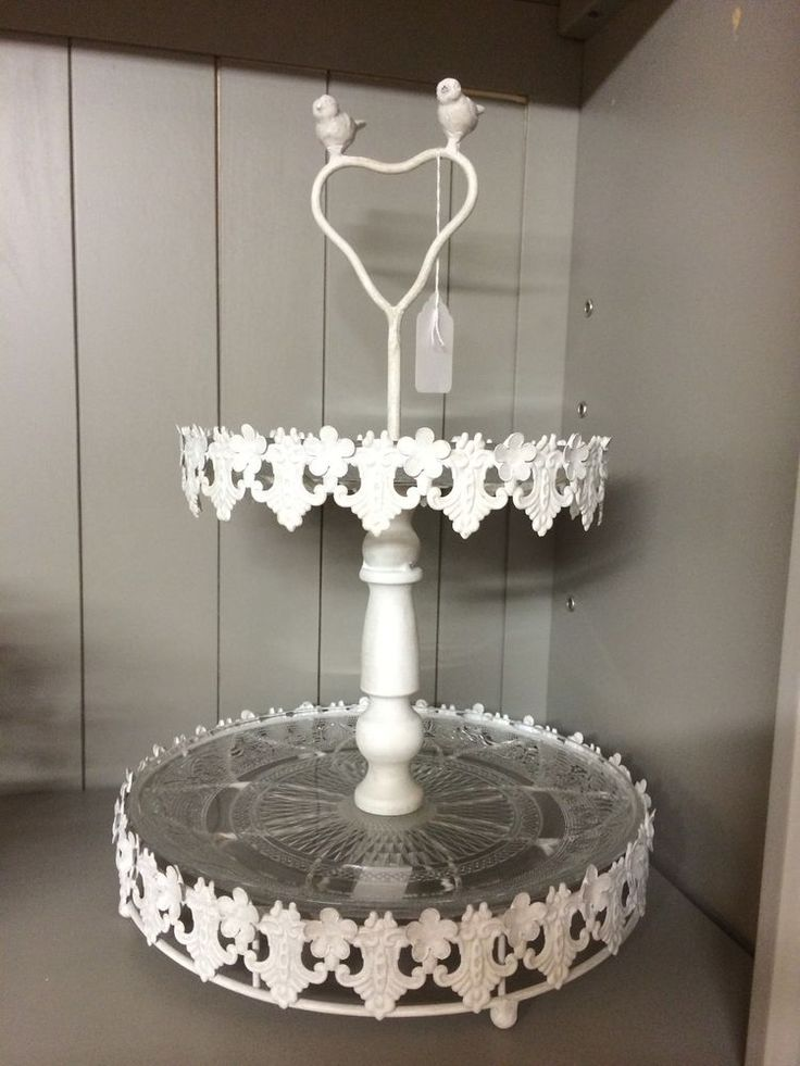 Best 10 Cake Stand Display Ideas On Pinterest Plate