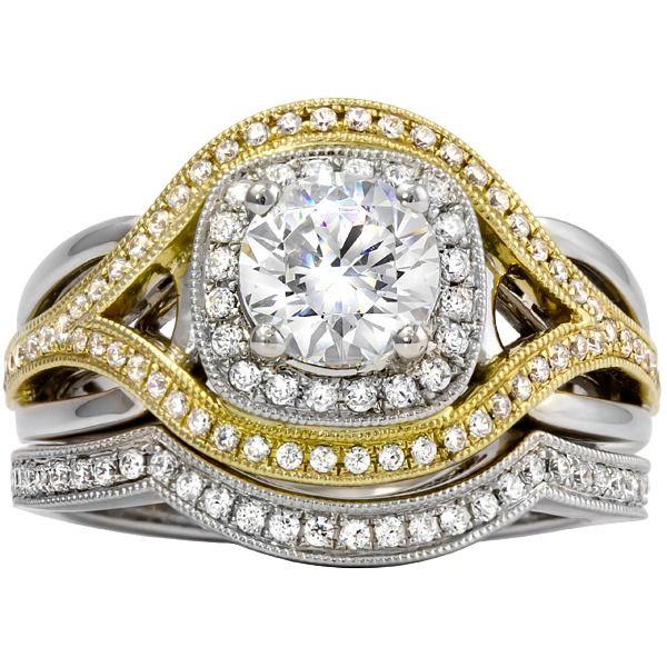 257 Best NWJ Engagement Rings Images On Pinterest