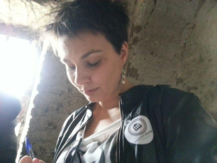 Letizia Mencarelli. (Ti) fa girare tutta l'Umbria online e offline #umbrians