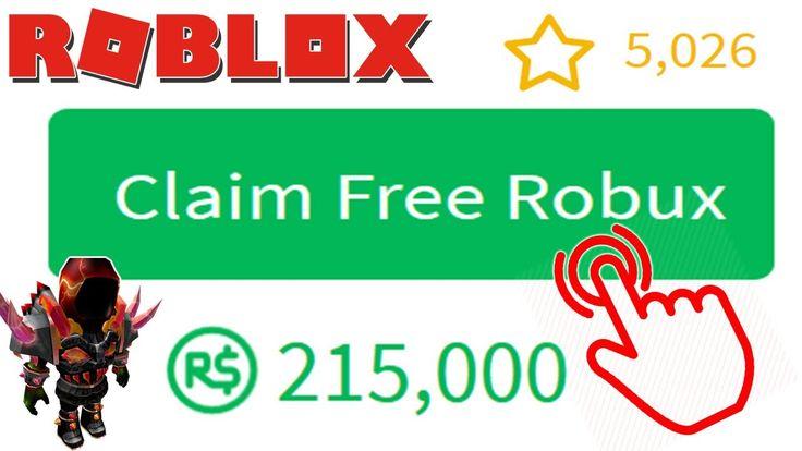 claim free robux no verification