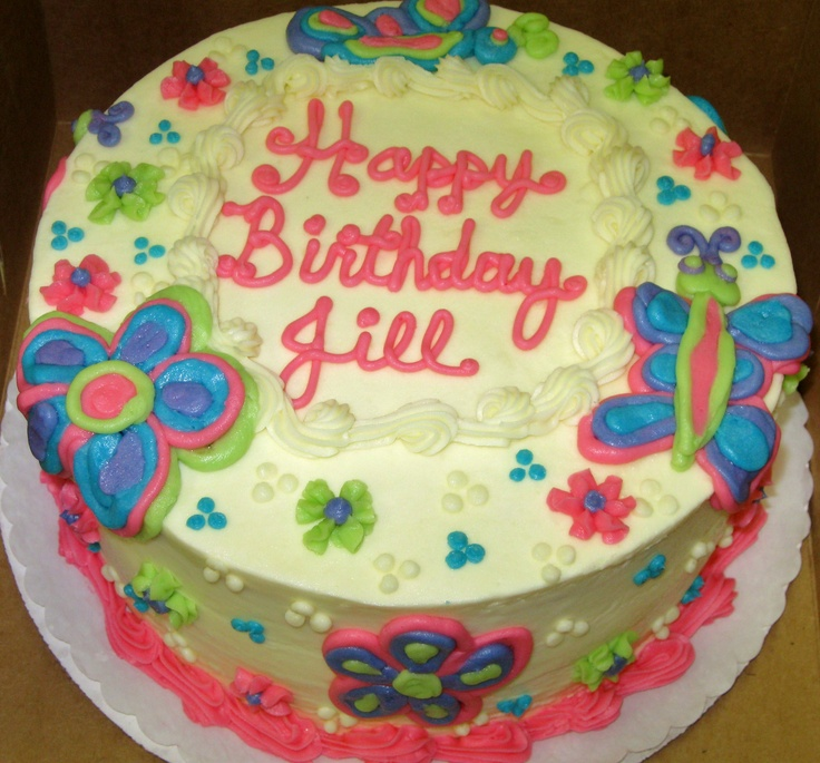 Birthday Cake Design Ideas Pictures