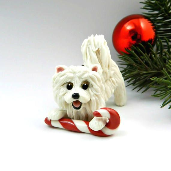 87 best dog breed ornaments images on pinterest