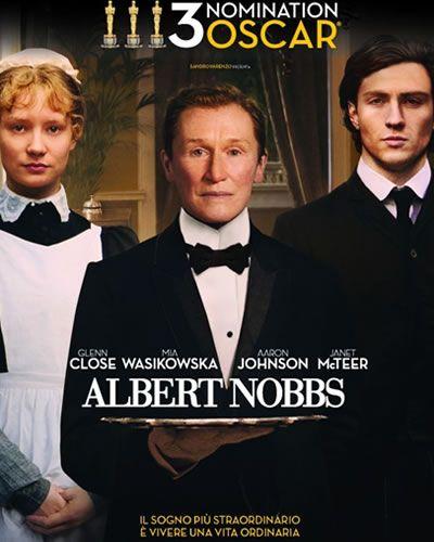 La recensione di Albert Nobbs