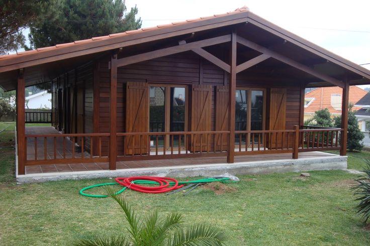 Casas+De+Madeira | Publicada por Pinturas casas de madeira à(s) 05:02 Sem comentários: