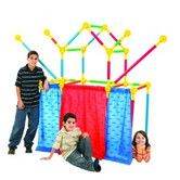 Found it at Wayfair - 57 Piece Play House Kit