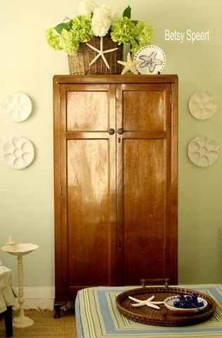 Best 25 Armoire decorating ideas on Pinterest Armoires Vintage