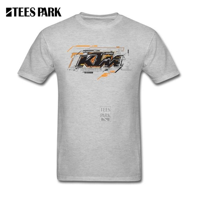 Good price Men Formal T-Shirts KTM Motorcycle Clothing Male Natural Cotton  Tops Short Sleeve Tshirs High Quality Male T Shirt Maker just only $12.16 with free shipping worldwide  #tshirtsformen Plese click on picture to see our special price for you